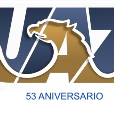 53 aniversario